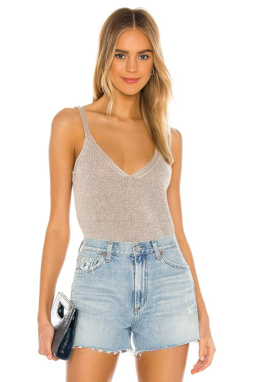 360CASHMERE Posey Camisole