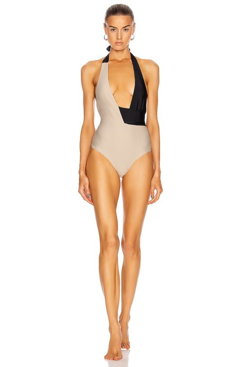 Sebastien Anne Swimsuit