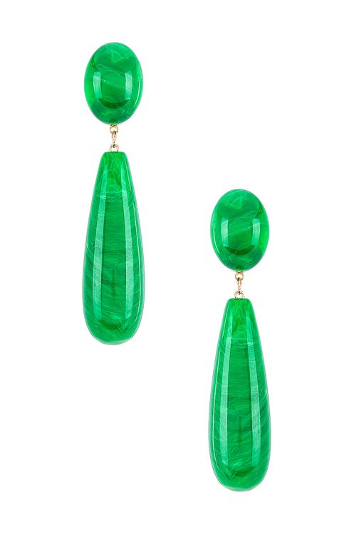 Casa Clara Zoe Drop Earring