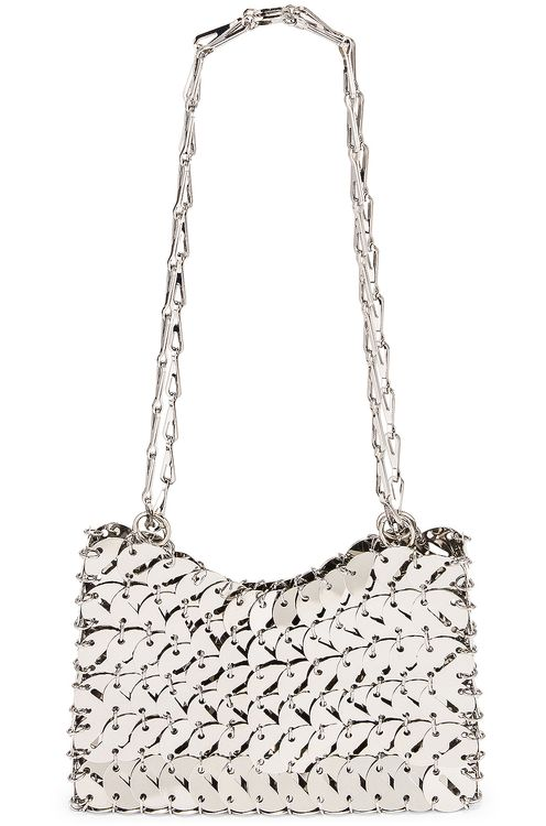 Paco Rabanne Perforated Disc 1969 Bag