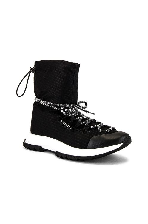 Givenchy Spectre Hi Top Sneaker