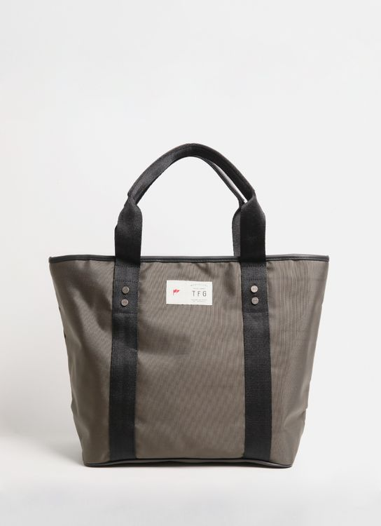 Taylor Fine Goods Tas Tfg Tote Bag Tomoko 407 Green