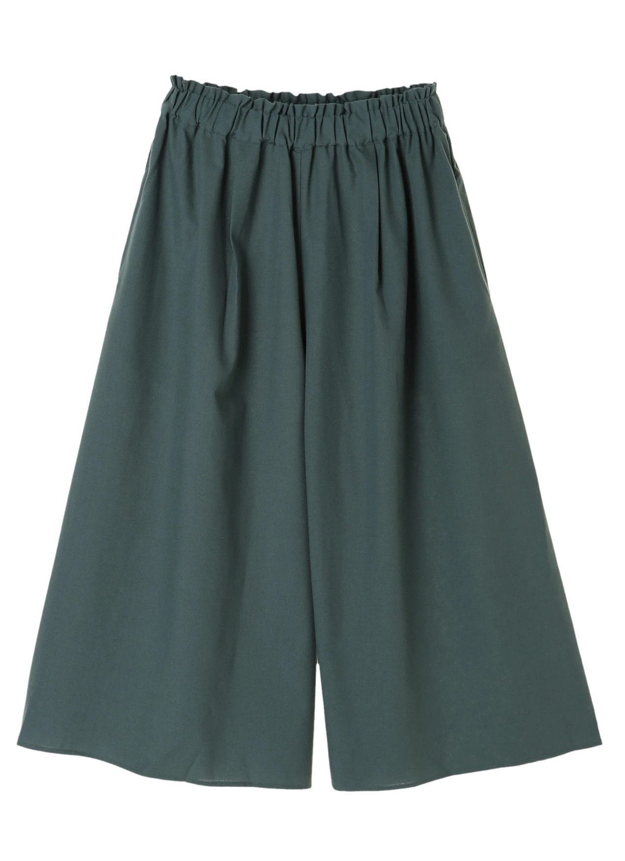 Earth, Music & Ecology Tami Pants - Green