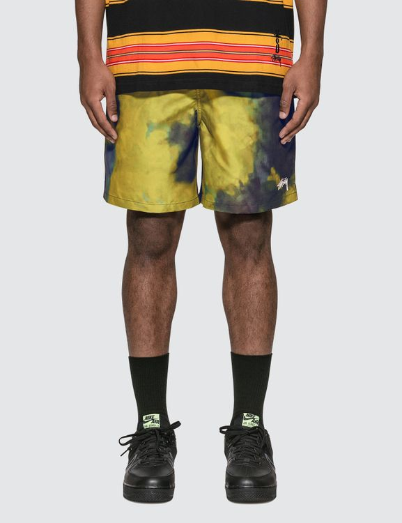 Stussy Dark Dye Water Shorts