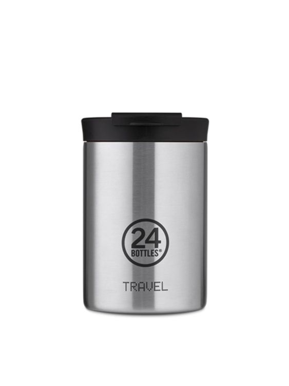 24Bottles 24Bottles Travel Tumbler Steel 350ml