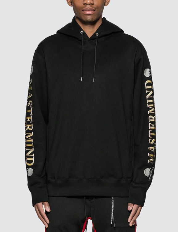 Mastermind World Skull Graphic Hoodie