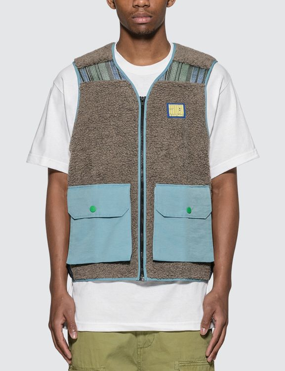 Brain Dead Sherpa Tactical Vest