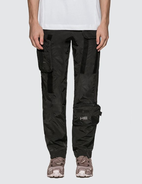 Heliot Emil Magnets Cargo Pants