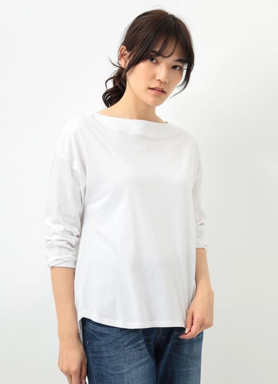 American Holic Rika Top - Off White