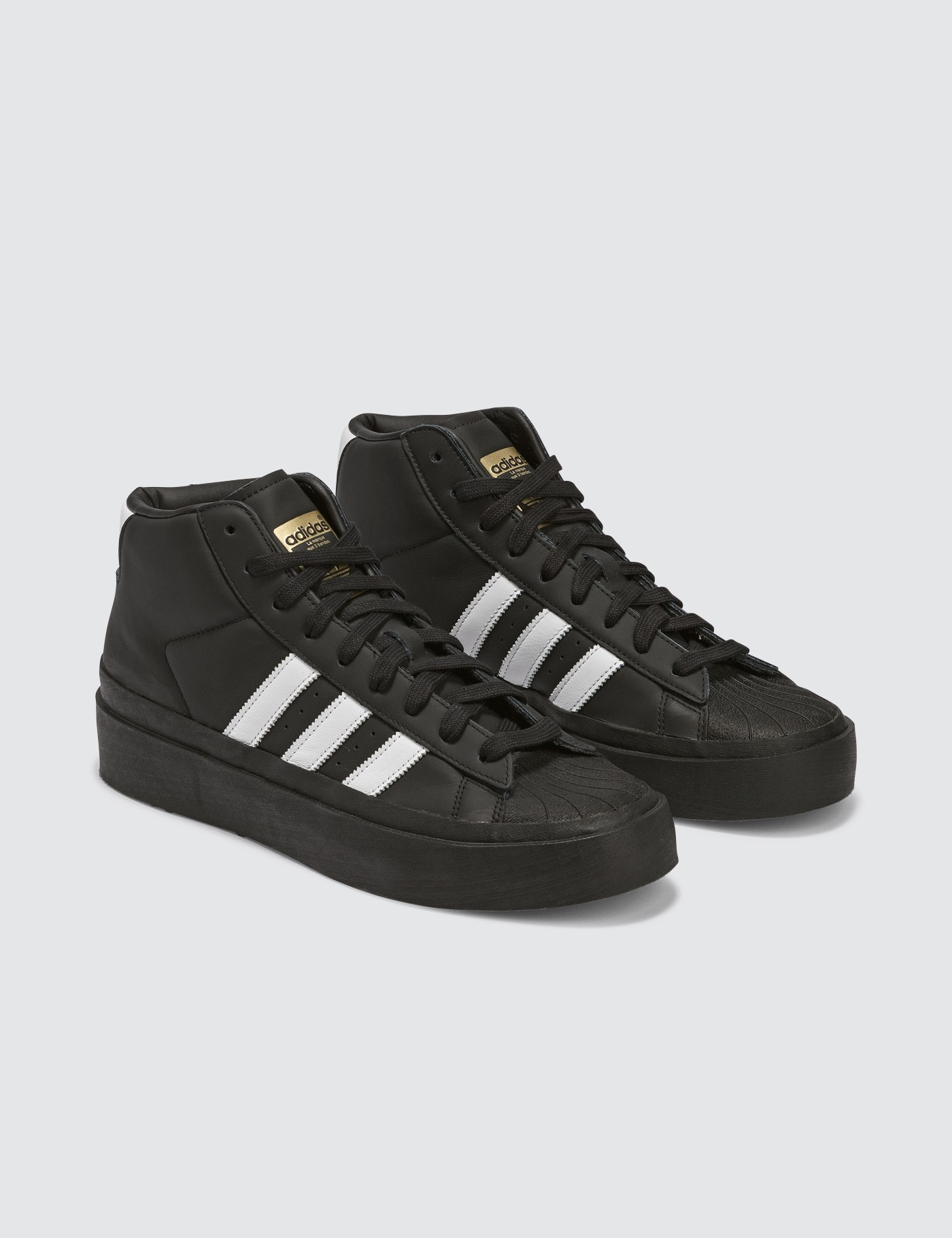 Adidas Originals 424 x Adidas Consortium Pro Model