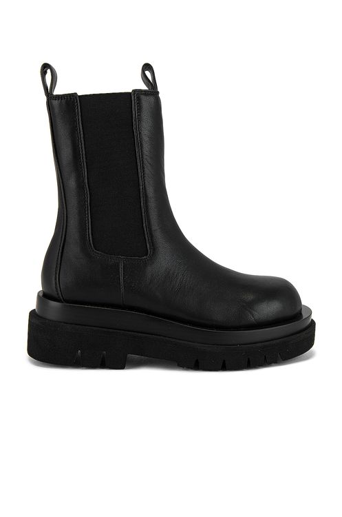 Jeffrey Campbell Tanked Bootie