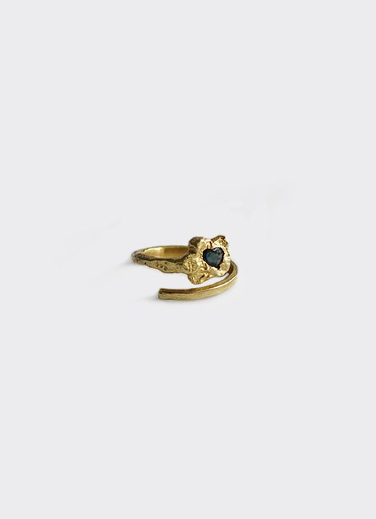 Rumme Wasa Ring Accessories - Gold