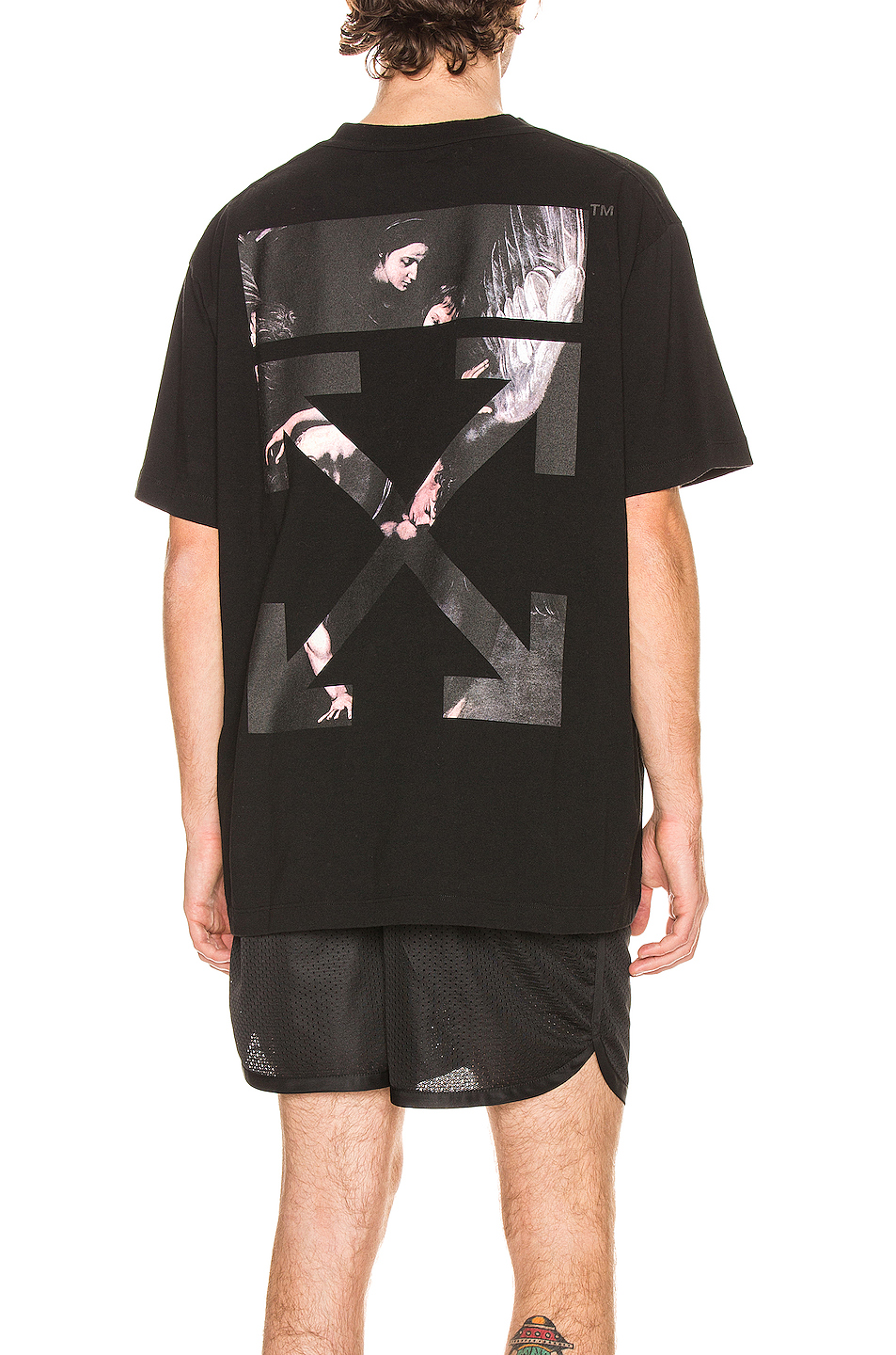 Buy Original OFF-WHITE Caravaggio Arrow