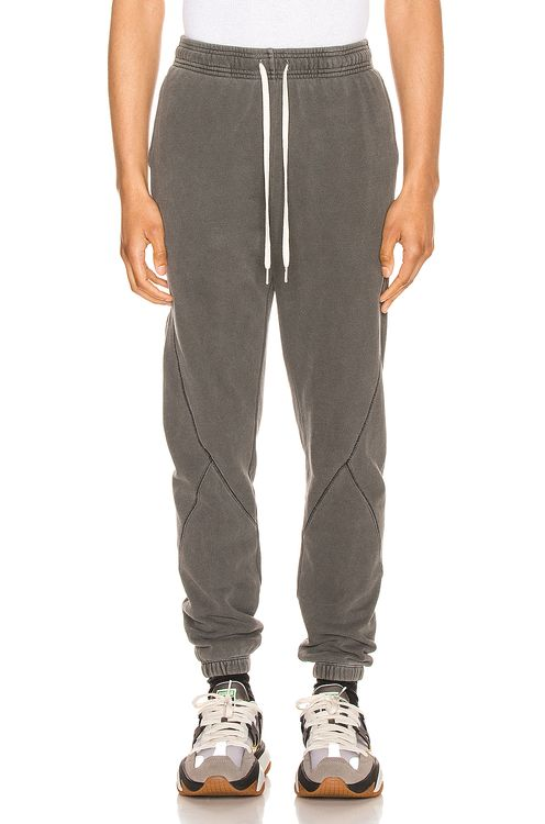 JOHN ELLIOTT Loose Stitch Sweats