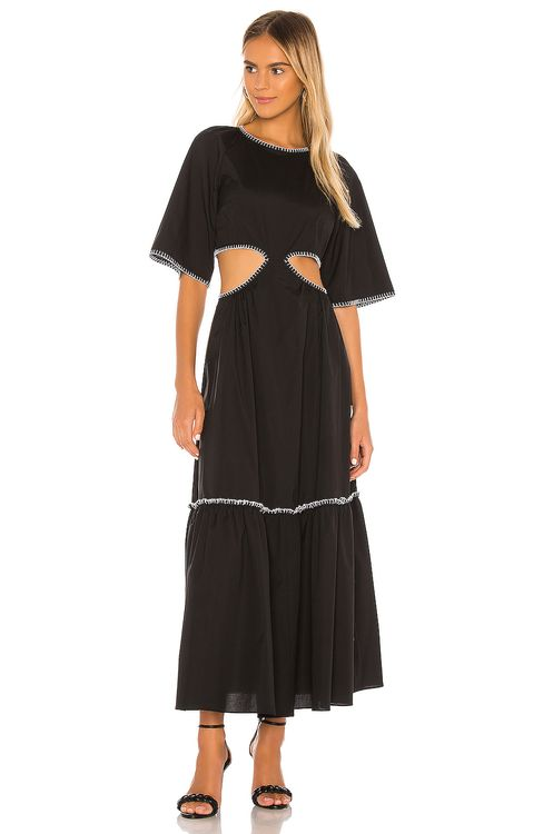 Petersyn Katia Dress