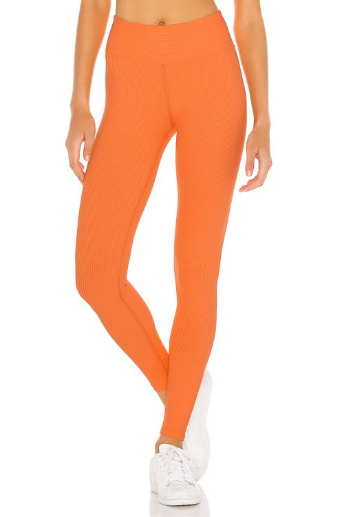 YEAR OF OURS Ribbed Jogger Legging