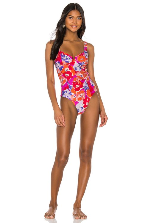L*Space Nicolette Classic One Piece