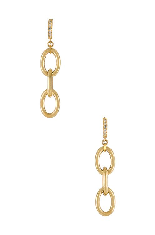 Electric Picks Jewelry Forever Earrings