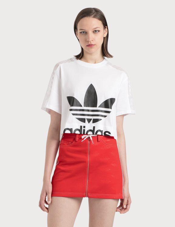 Adidas Originals Lace T-Shirt