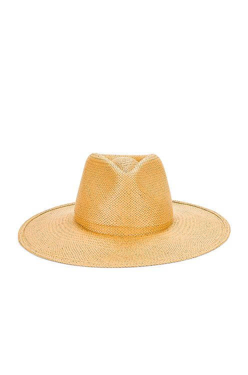Janessa Leone Francis Packable Hat