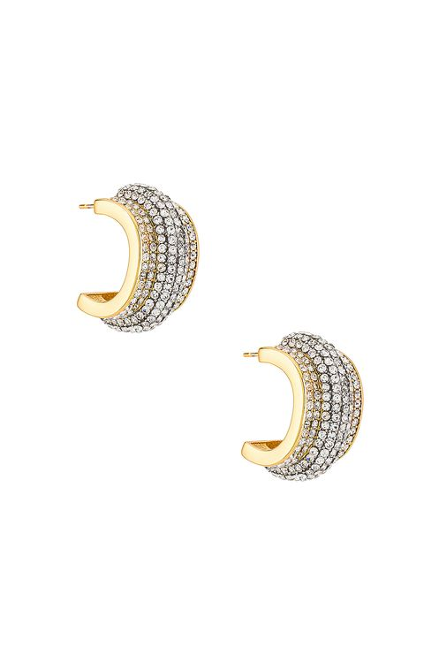 Dorsey Yves Earrings