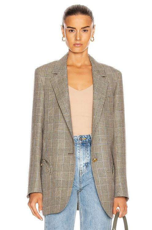 Blazé Milano Merit Weekend Single Breast Blazer
