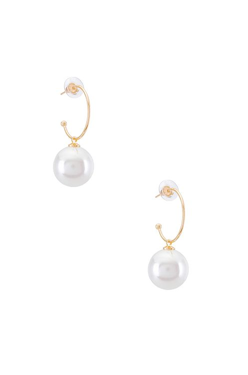 petit moments Alana Earrings
