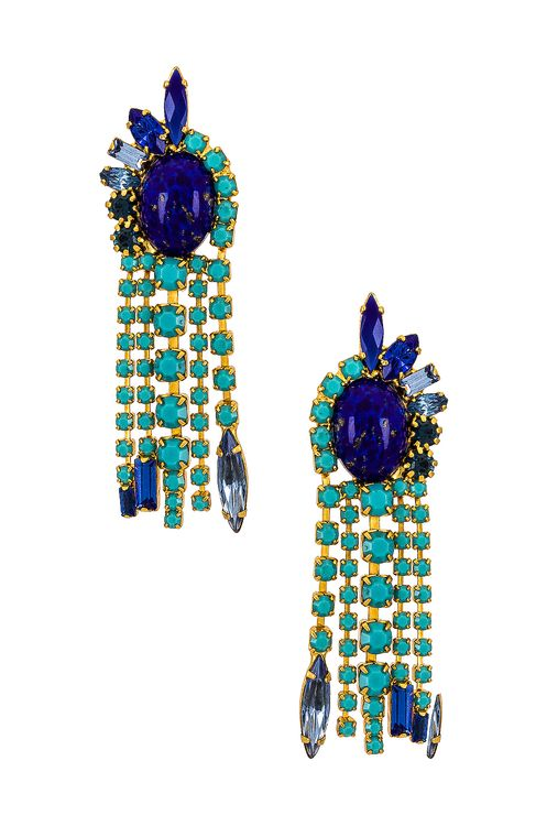 Elizabeth Cole Sinclair Earrings