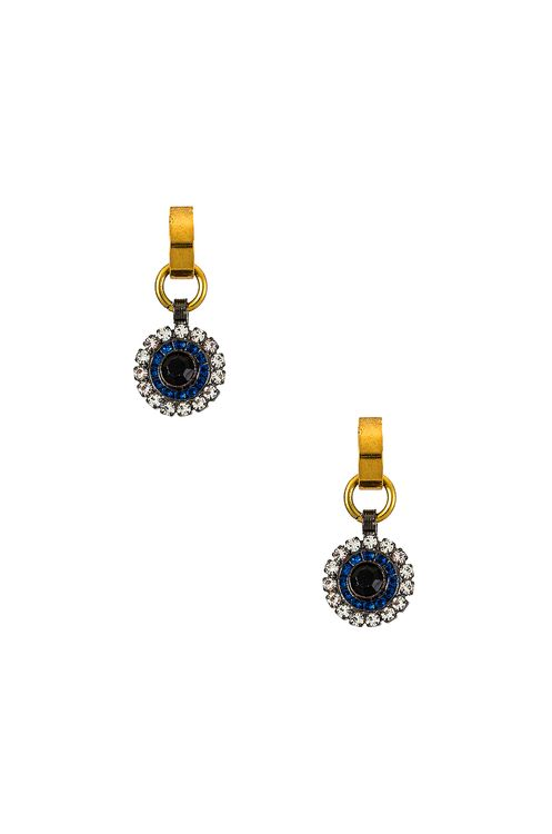 Elizabeth Cole Hansel Earrings