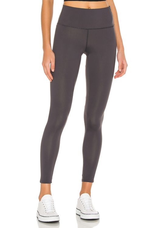 James Perse High Waisted Legging