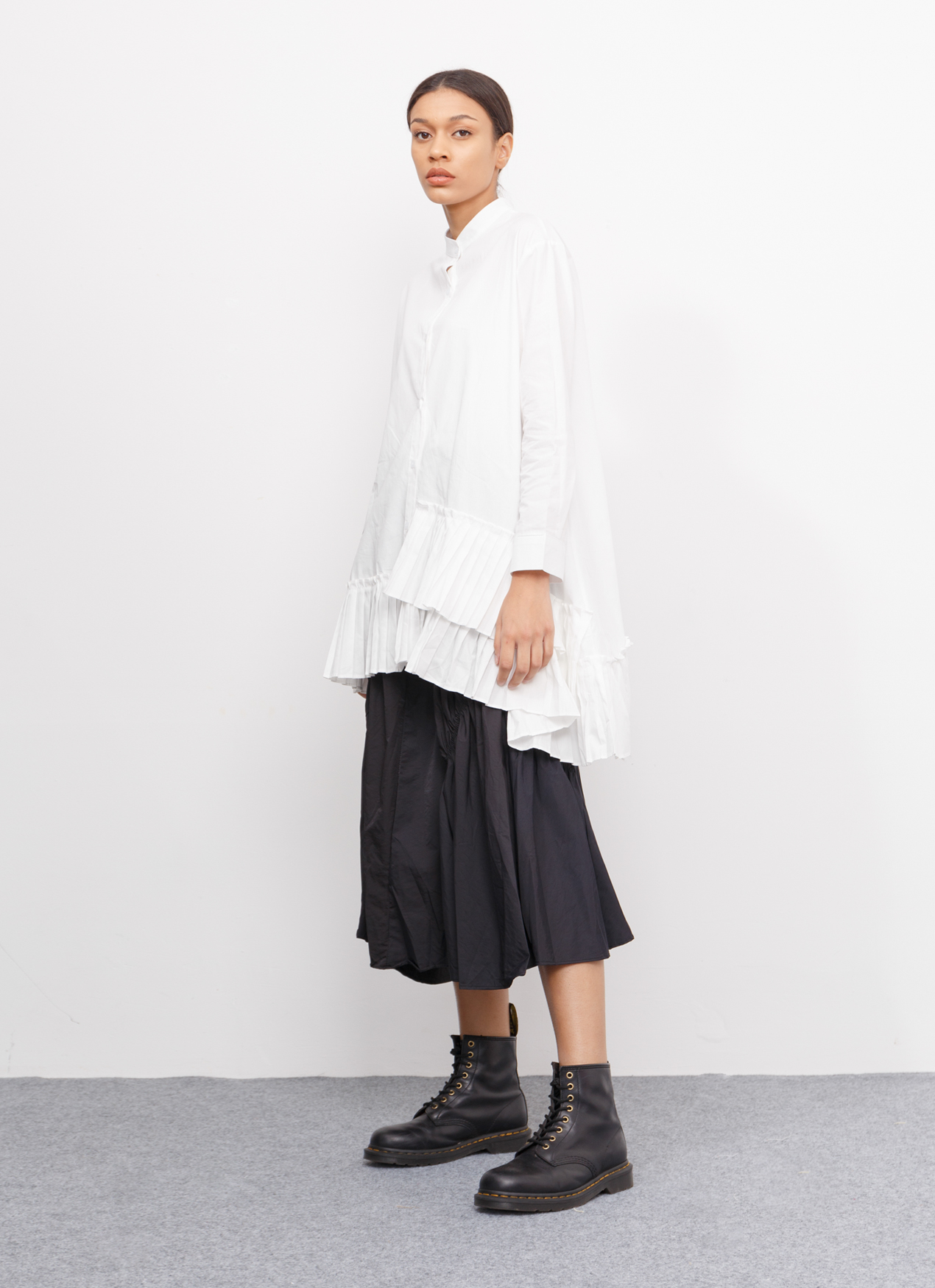 BOWN Onelle Top - White
