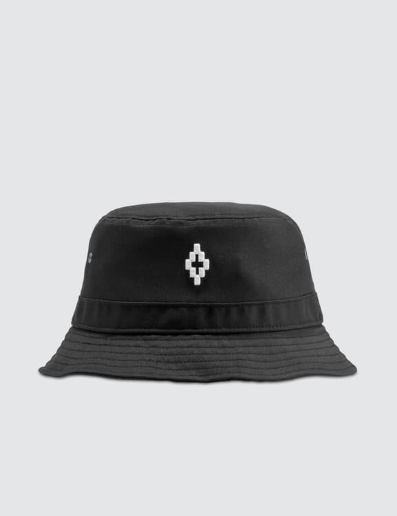 MARCELO BURLON Cross Bucket