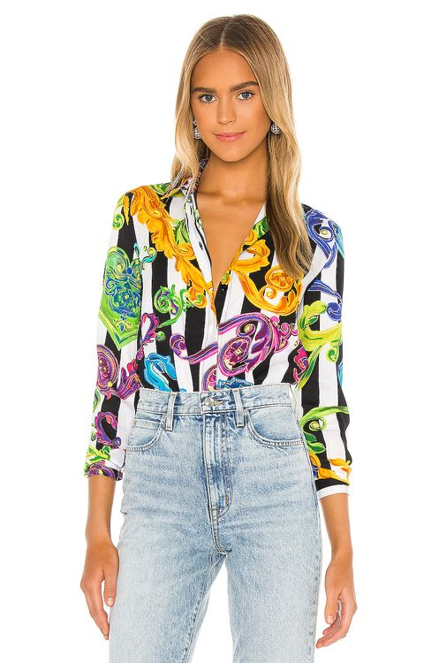 VERSACE JEANS COUTURE Lady Shirt