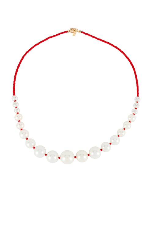 joolz by Martha Calvo Crescendo Necklace