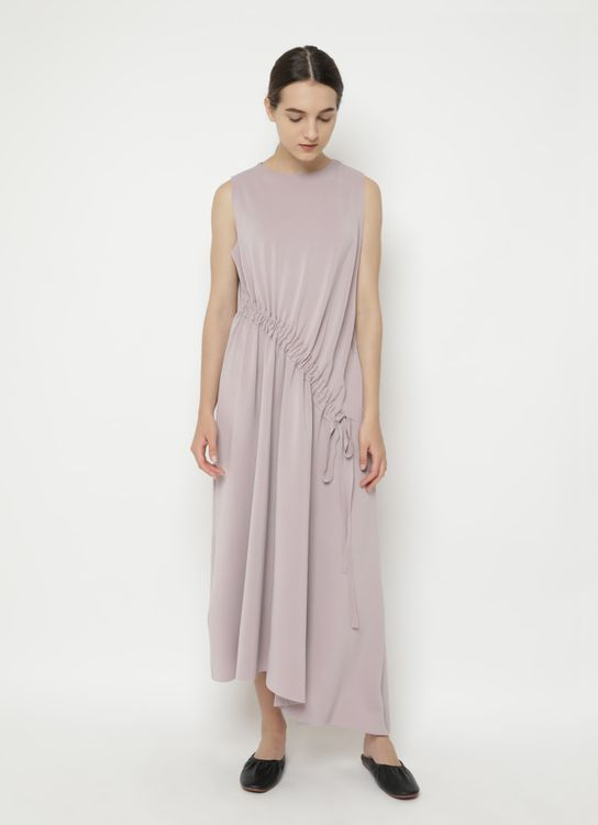 Basic by Komma Ep.02.099 - Dress - Mauve
