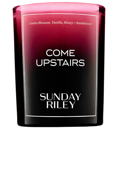 Sunday Riley Come Upstairs Massage Candle