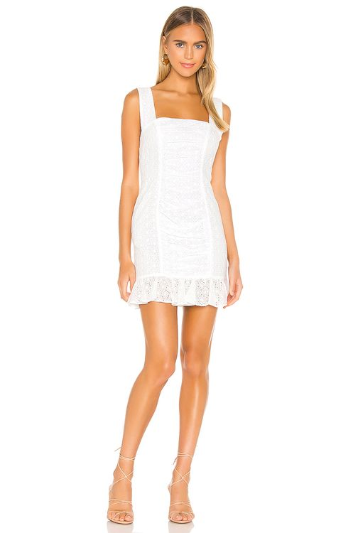 Nookie Darling Mini Dress