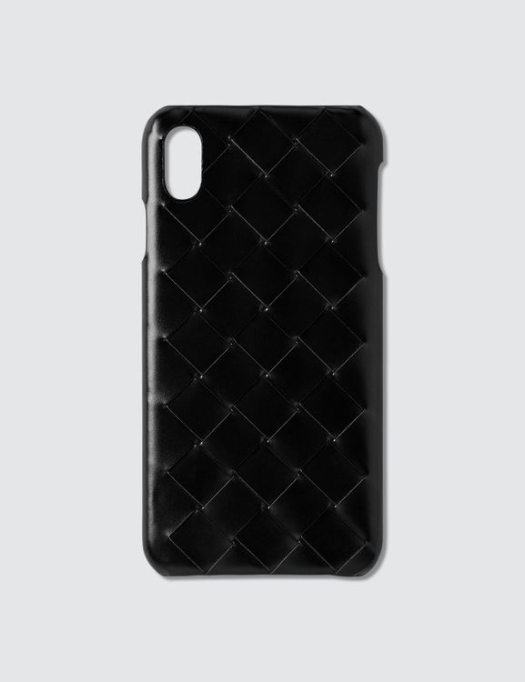 Bottega Veneta iPhone Xs Max Case