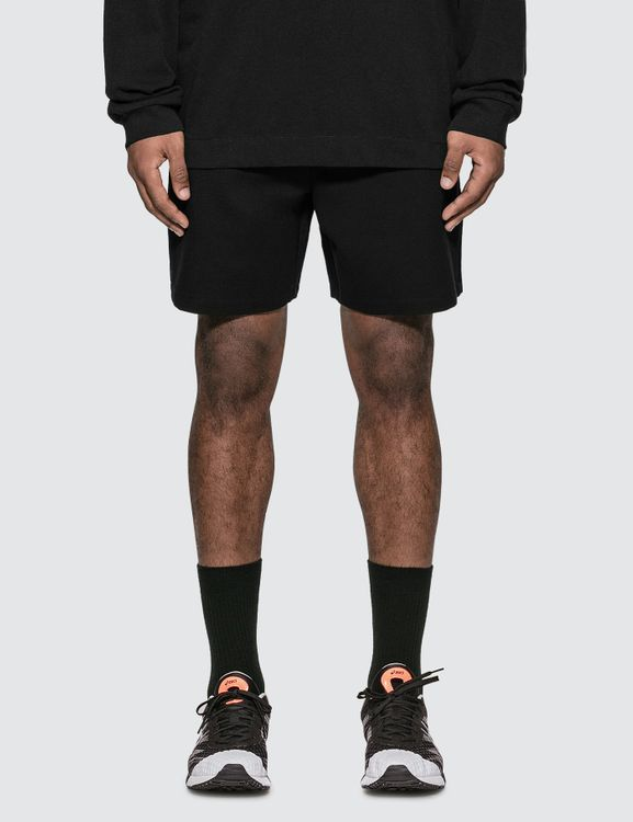 1017 ALYX 9SM Classic Shorts With Buckle