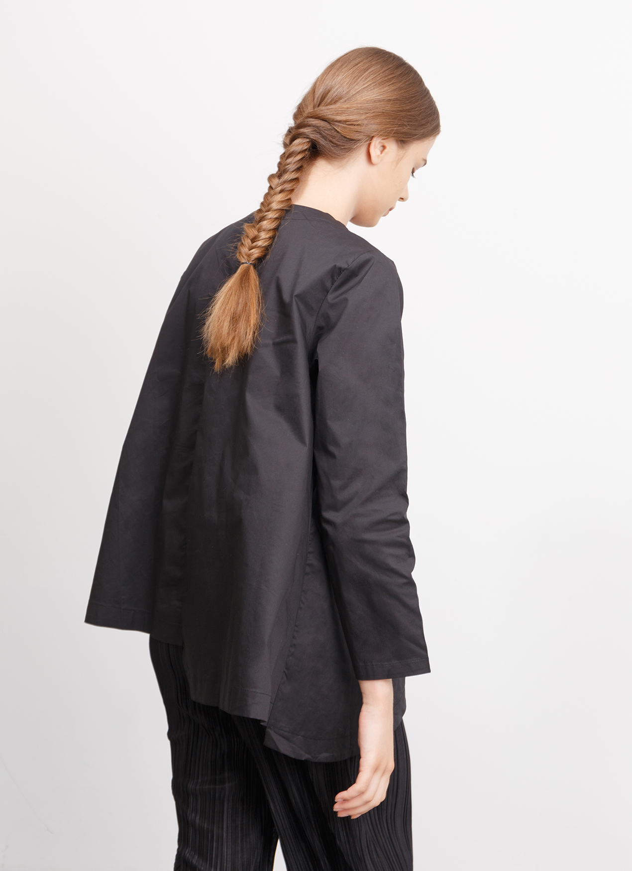 BOWN Candace Top - Black