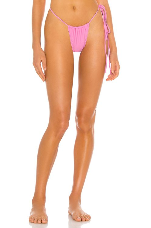MINIMALE ANIMALE The Serenity Bikini Bottom