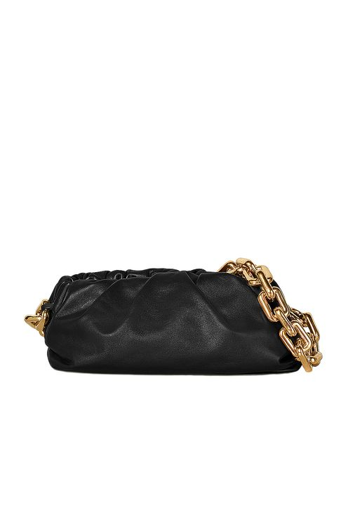 Bottega Veneta The Pouch Chain Bag