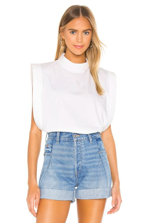Piece of White Stella Shirt