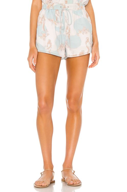 Song of Style Laurel Short