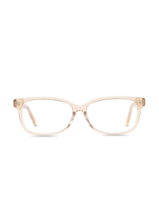 Bridges Eyewear Bridges Eyewear Gendall Frame Crystal Yellow