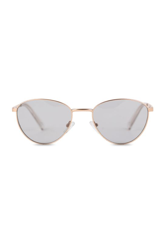 Bridges Eyewear Bridges Eyewear Reid Sunglasses Rose Gold