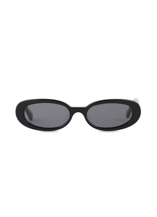 Bridges Eyewear Bridges Eyewear Leno Sunglasses Jet Black
