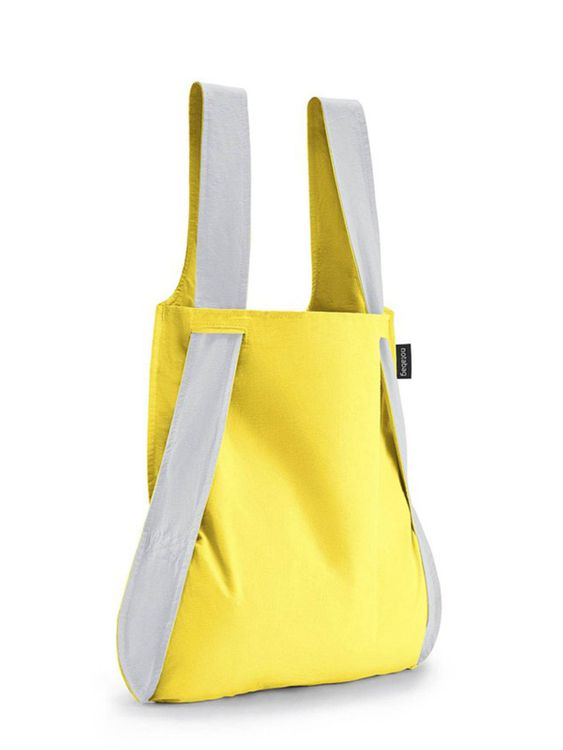 Notabag Notabag Reflective Mini Yellow