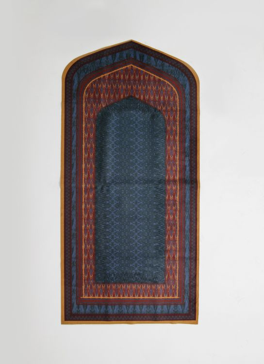 IKAT Indonesia by Didiet Maulana Shabira Prayer Mat