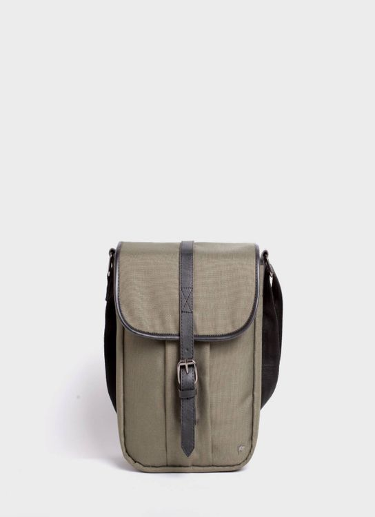 Taylor Fine Goods Sling Bag Noland 413 Green